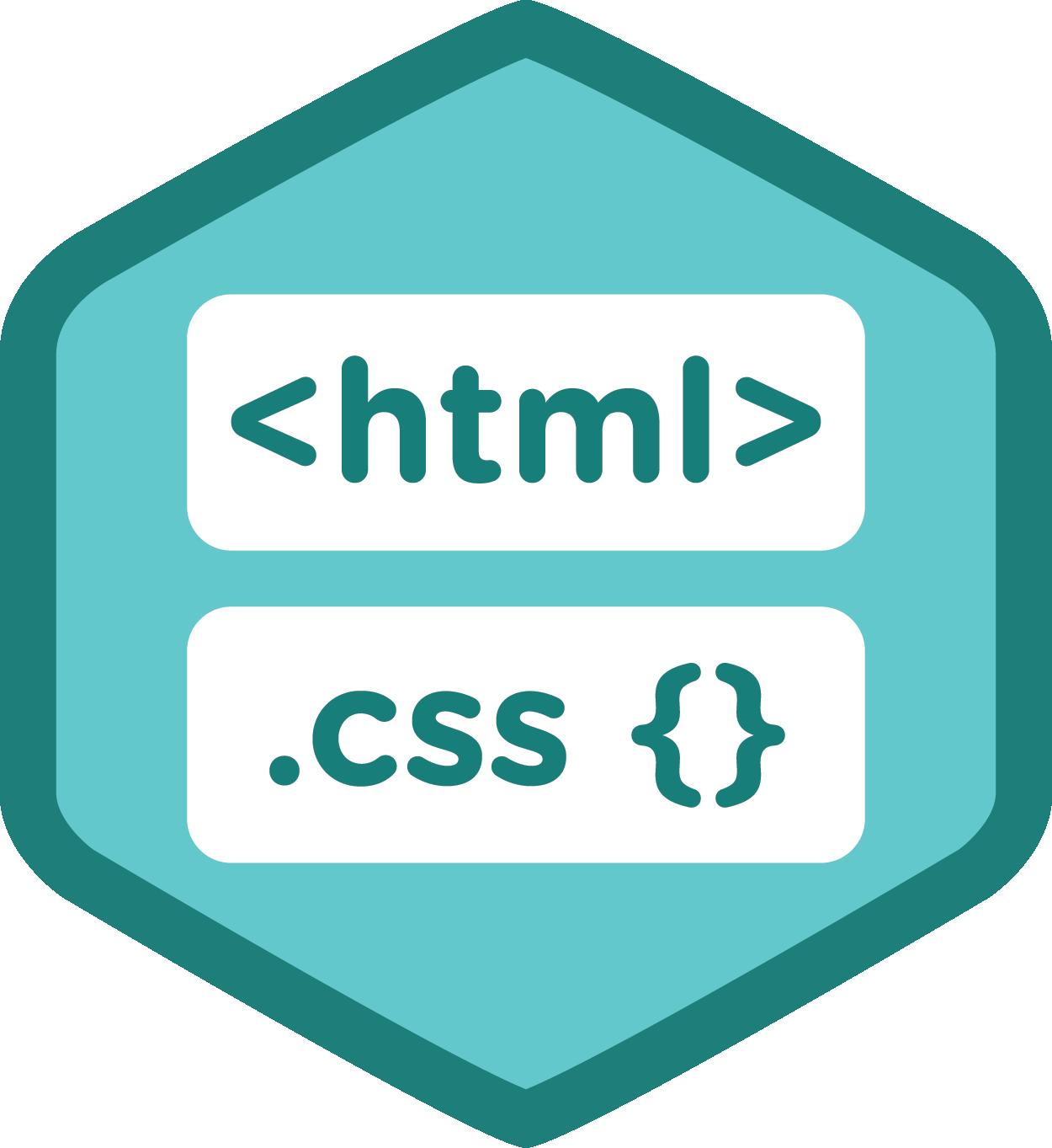 Создание страницы на html