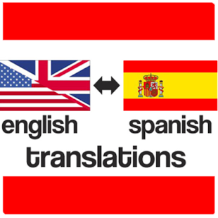 translation Spanish english