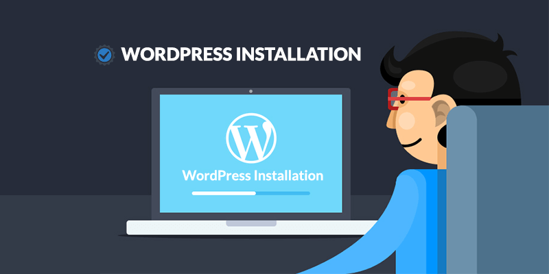 WordPress Installation and Theme Customization Service for $5 ...