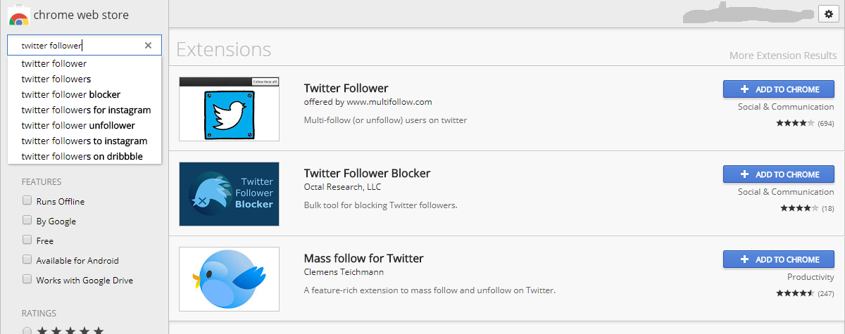 How To Gain More Niche Related Twitter Followers With 2 Tools