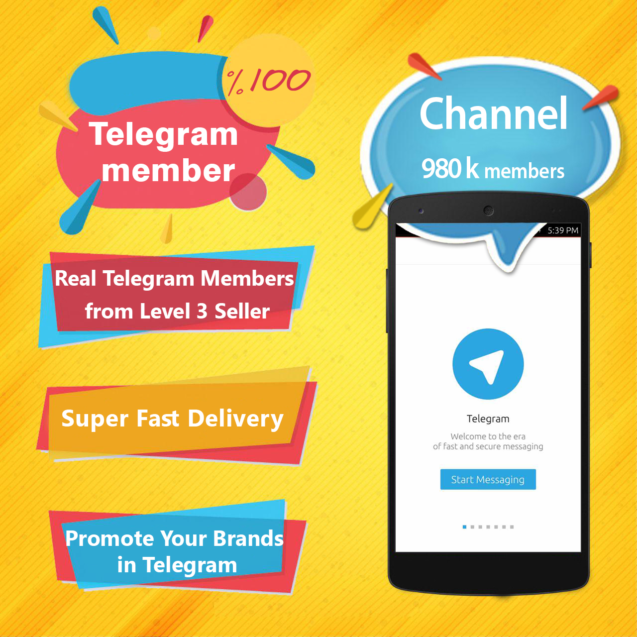Telegram api get channel members. telegram channel of dorr tv.