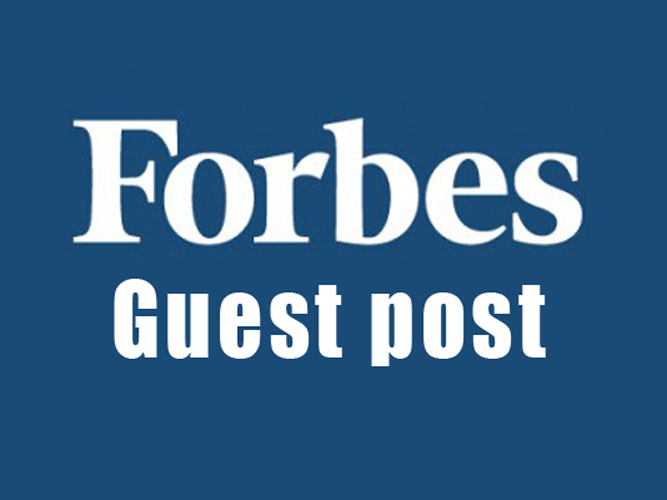 Publish A Article on Forbes for $897 - SEOClerks