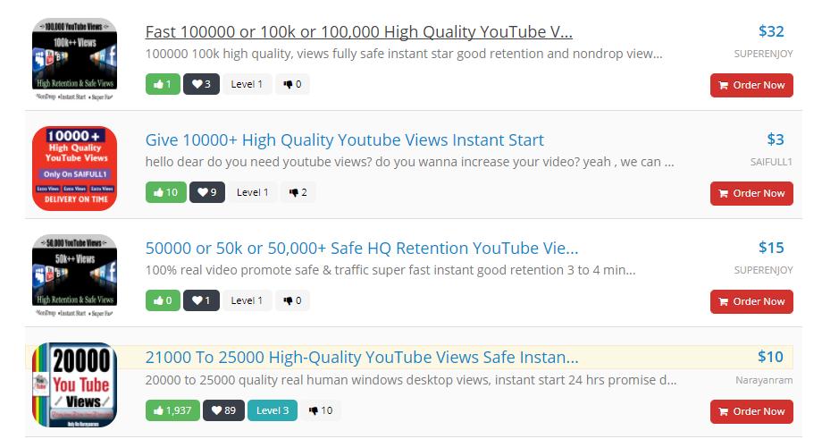 Vpn to increase youtube views