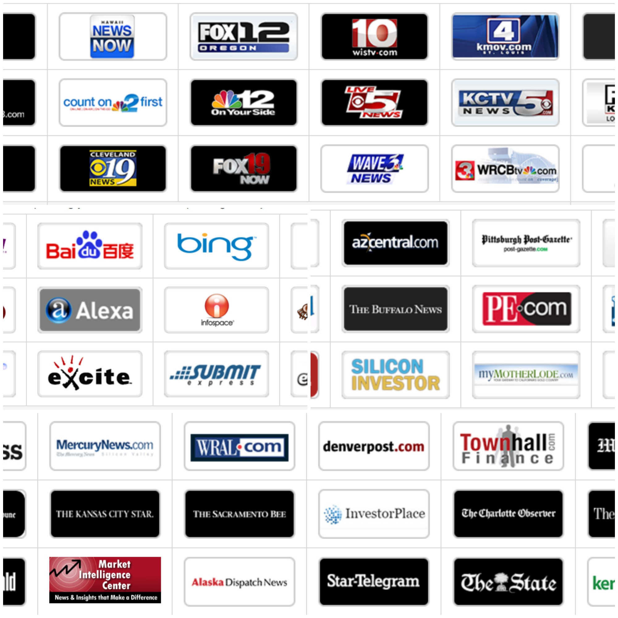 Press Release - 400+ New Sites to Build Backlinks, Rankings and Brand for  $57