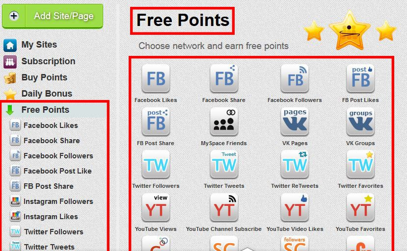 how to get a lot of followers on facebook free