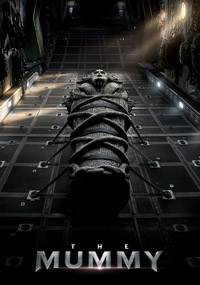 Watch The Mummy 2017 Trailer