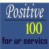 positive100