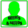 GeeksAndNerds