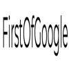 firstofgoogle