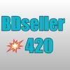 BDseller420