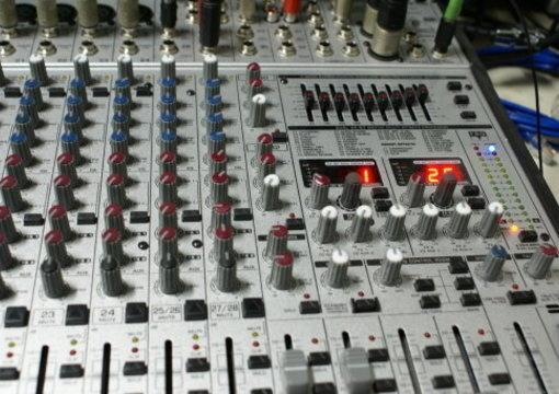 MatrixAudio