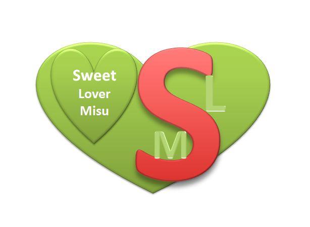 sweetlovermisu