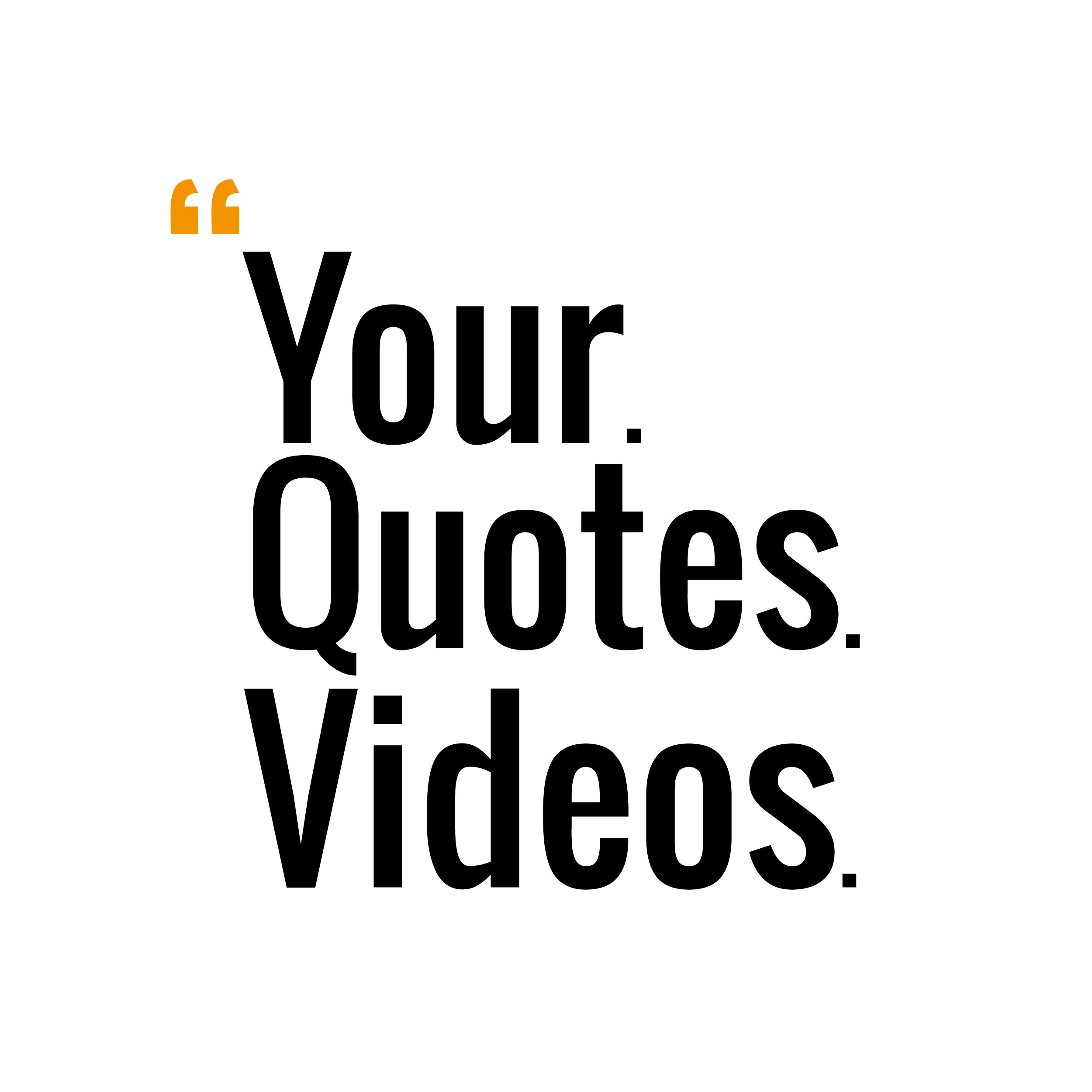 quotesvideos