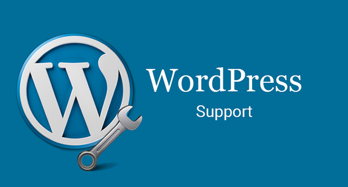 WordPress Site Support and Maintenance