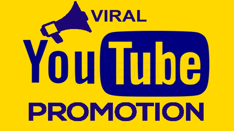 Active Ten Thousend Youtube promotion for your video