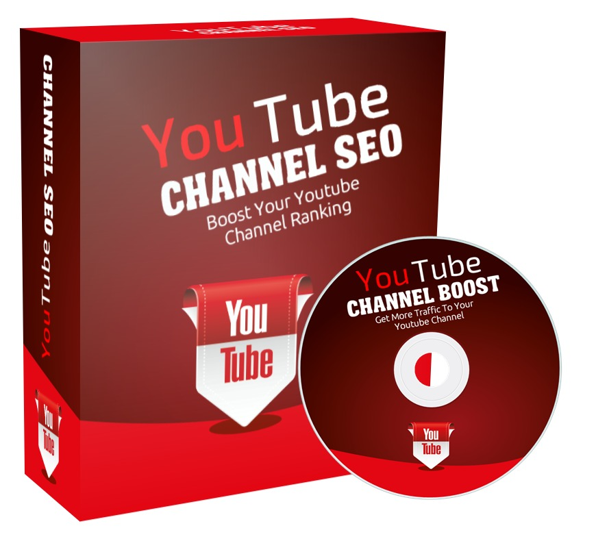 YT Boost SEO Traffic Booster Your You Tube Ranking PLR