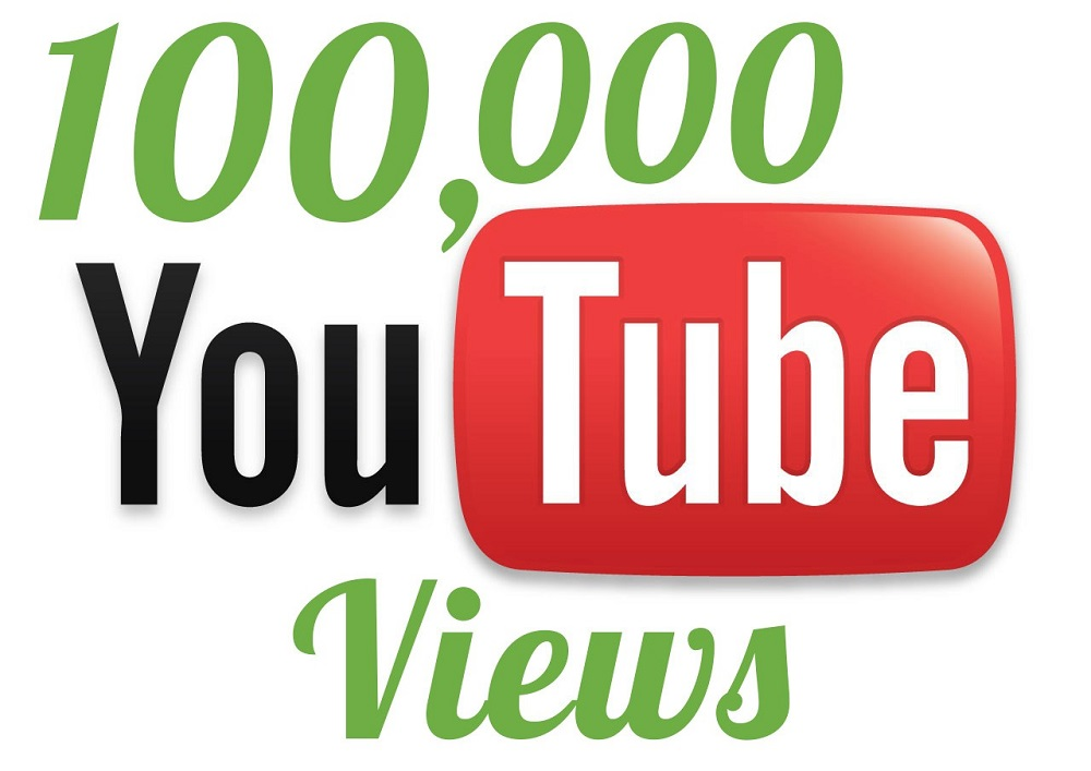 VIRAL Fast 100000 - 100k UTUBE VIDEO