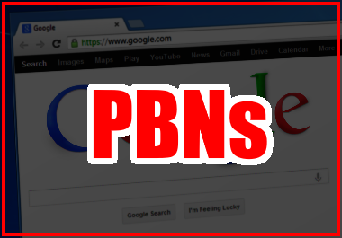 50 high DA PA permanent pbn backlinks to boost your SERPs