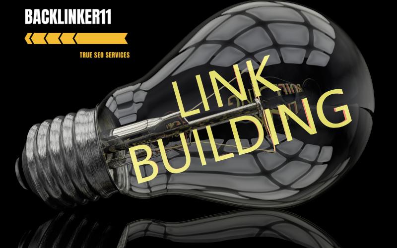 SEO Google Ranking White Hat Link Building Dofollow Backlinks