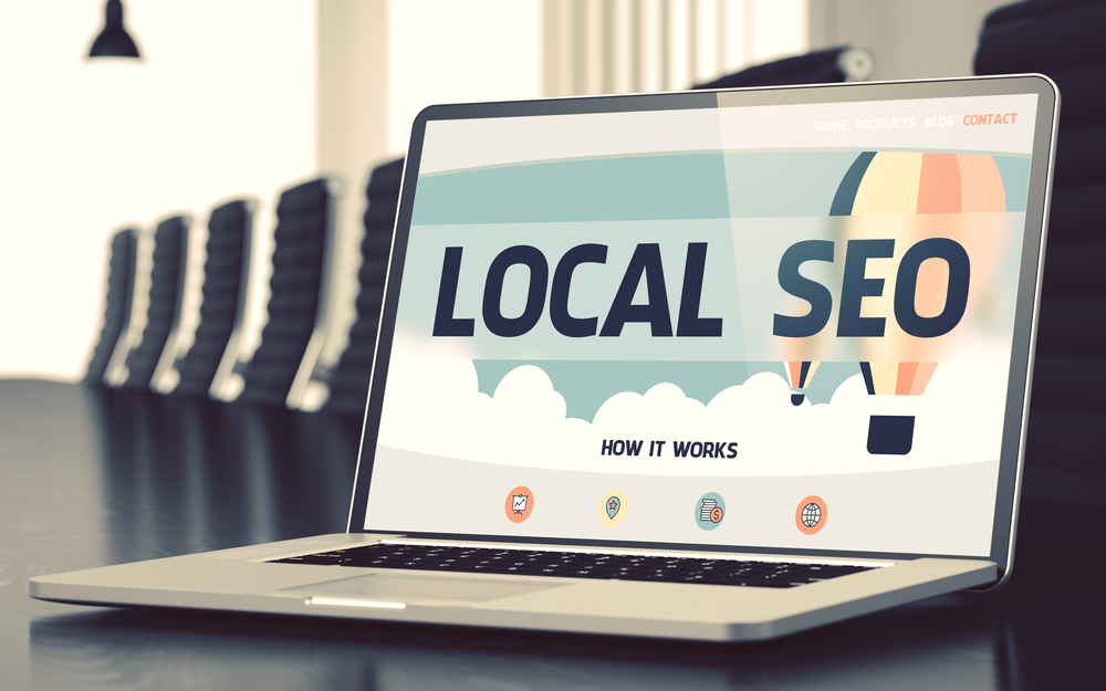 Will do UK Local SEO Service for any UK based Business or service