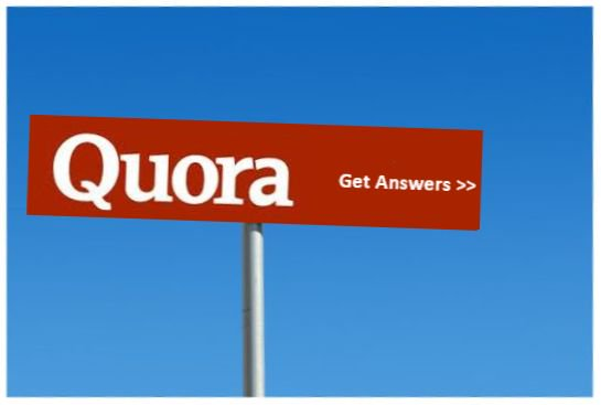 Do Quora Answer For Your Business,Website Traffic