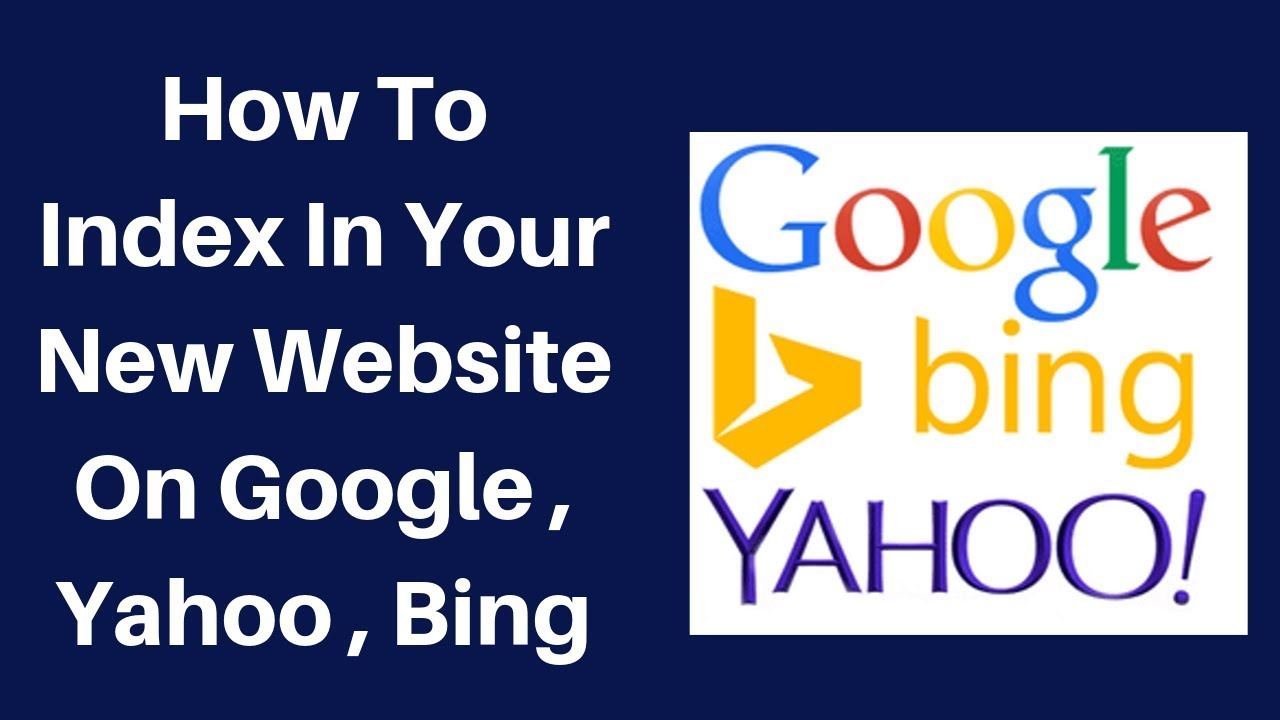 I will add your website to 130 search engines for fast indexing