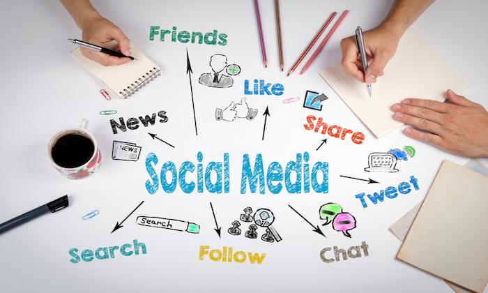 Do 1000 Social networks backlinks