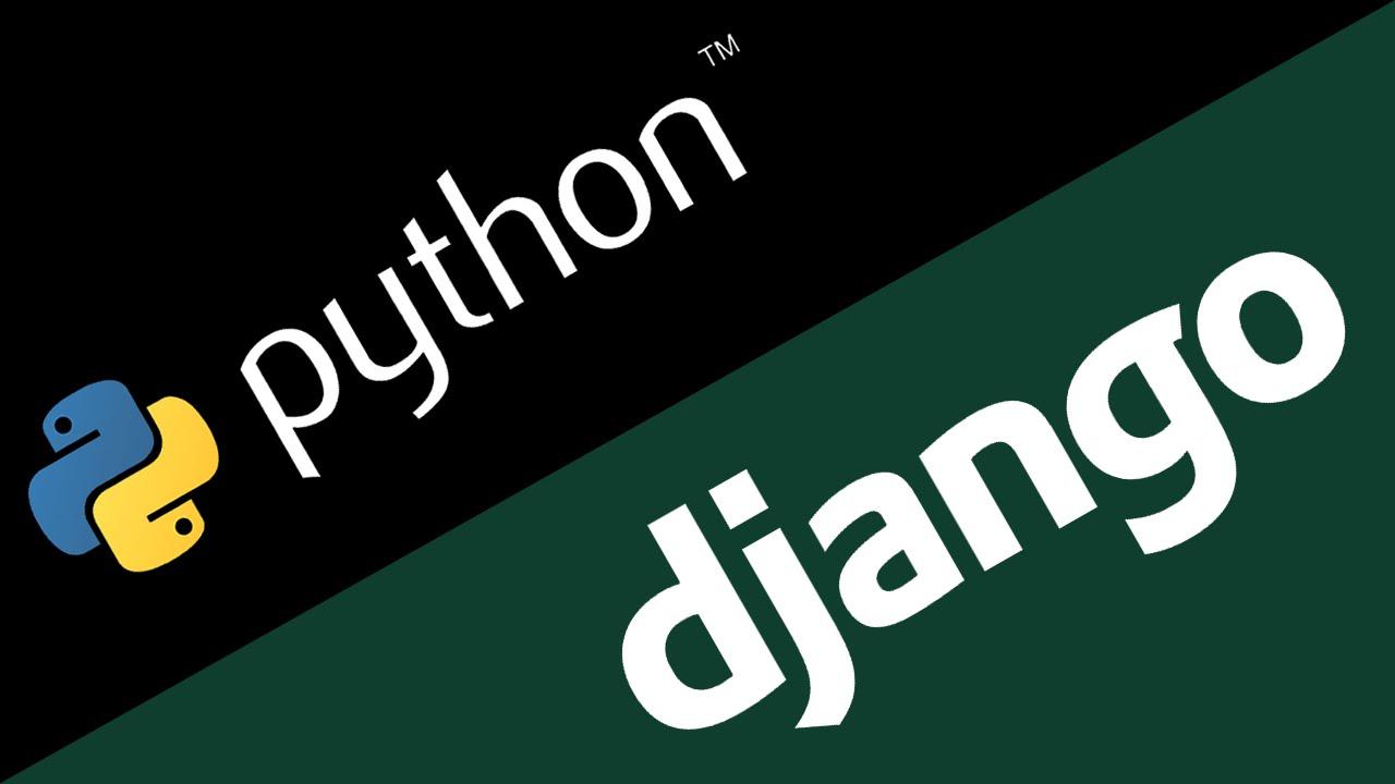 Web-application / Website in Python+Django or Flask