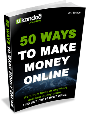 TOP 50 Ways to Make Money Online