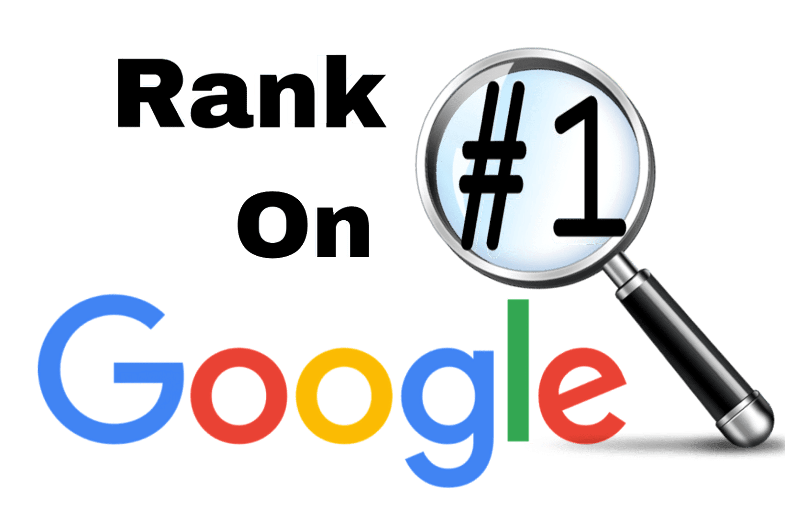 All in One Seo Strategy - Push your site Google 1st Page