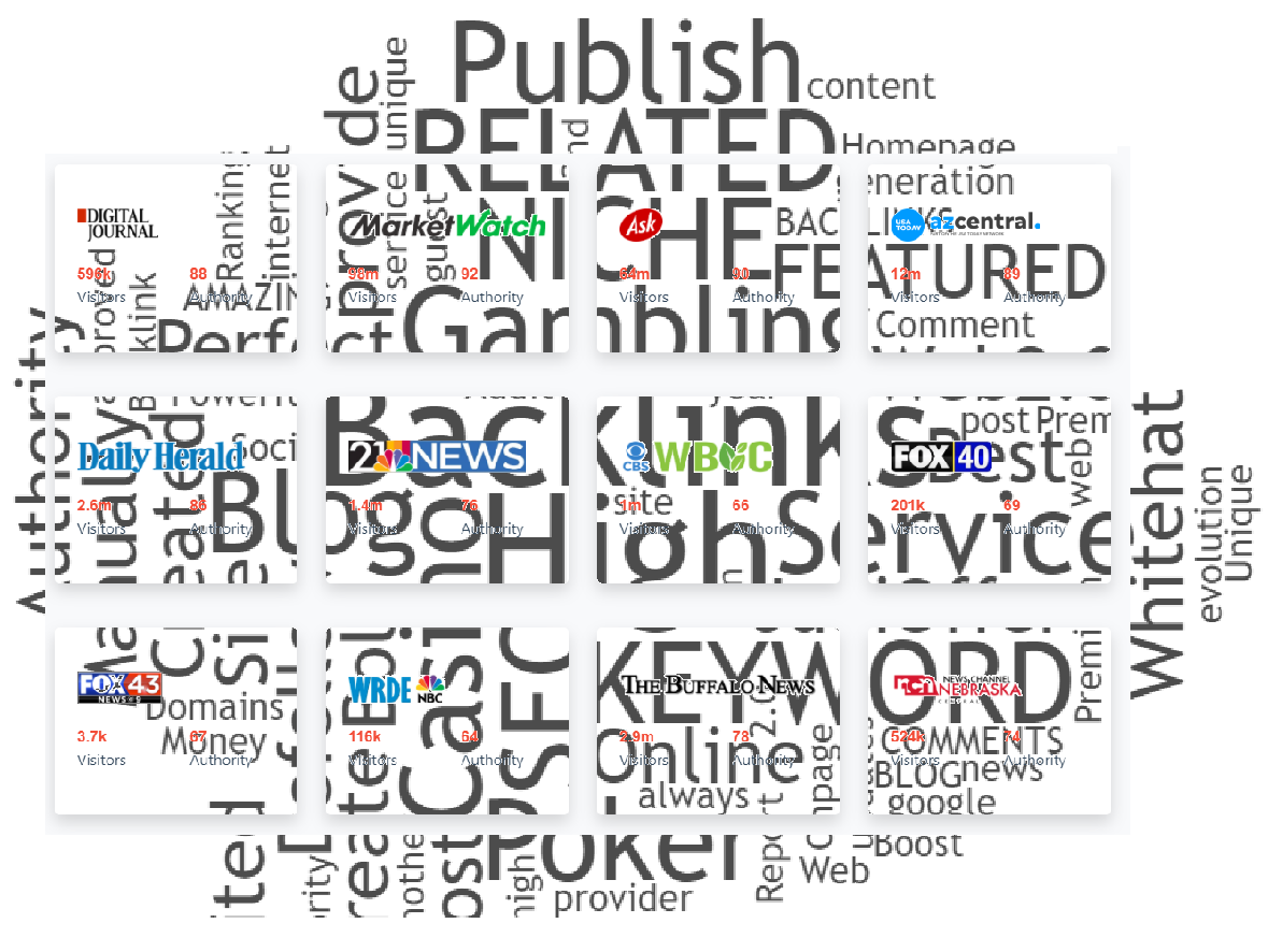 Press Releases Service Reach All Your Key Audiences