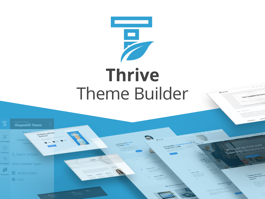 Install Genuine License of Thrive Suite in your wordpress site for cheap