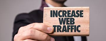 Worldwide Traffic - Redirection from Google Organic