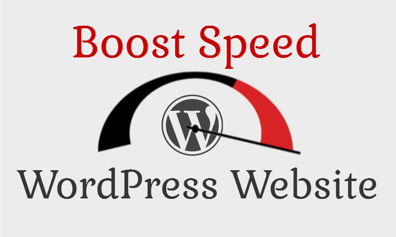 Get more business, speed up your website now
