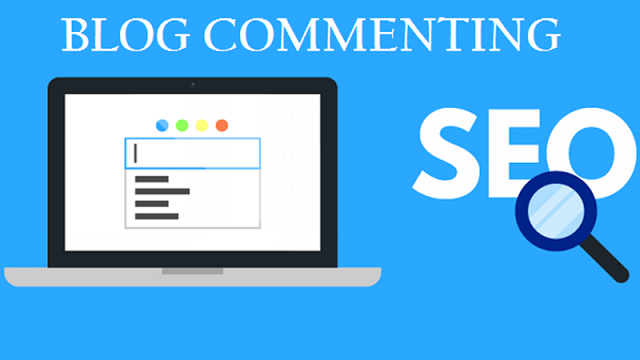 Create 100+ High DA/PA Blog Commenting Backlink for SEO