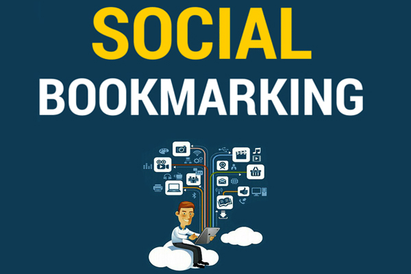 Rocket up Ranking using 100+ Top Social Bookmarking backlinks