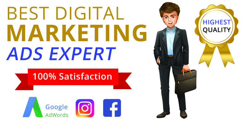 I help you to generate leads for any business from Facebook and instagram