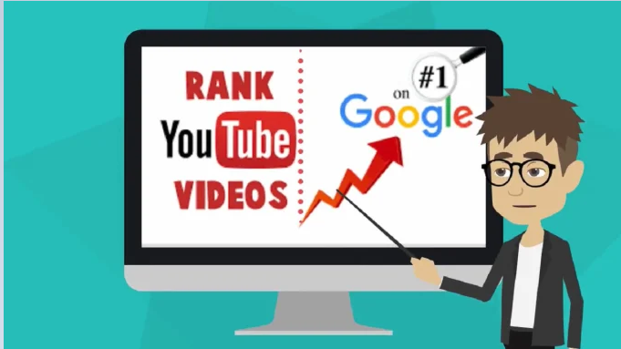 Rank Your Video At Youtube And Google 1st Page