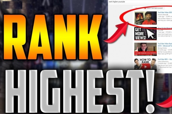 YOUTUBE SEO RANKING - RANK YOUR VIDEO TO PAGE 1 YOUTUBE 100 ORGANIC GUARANTEED RESULTS