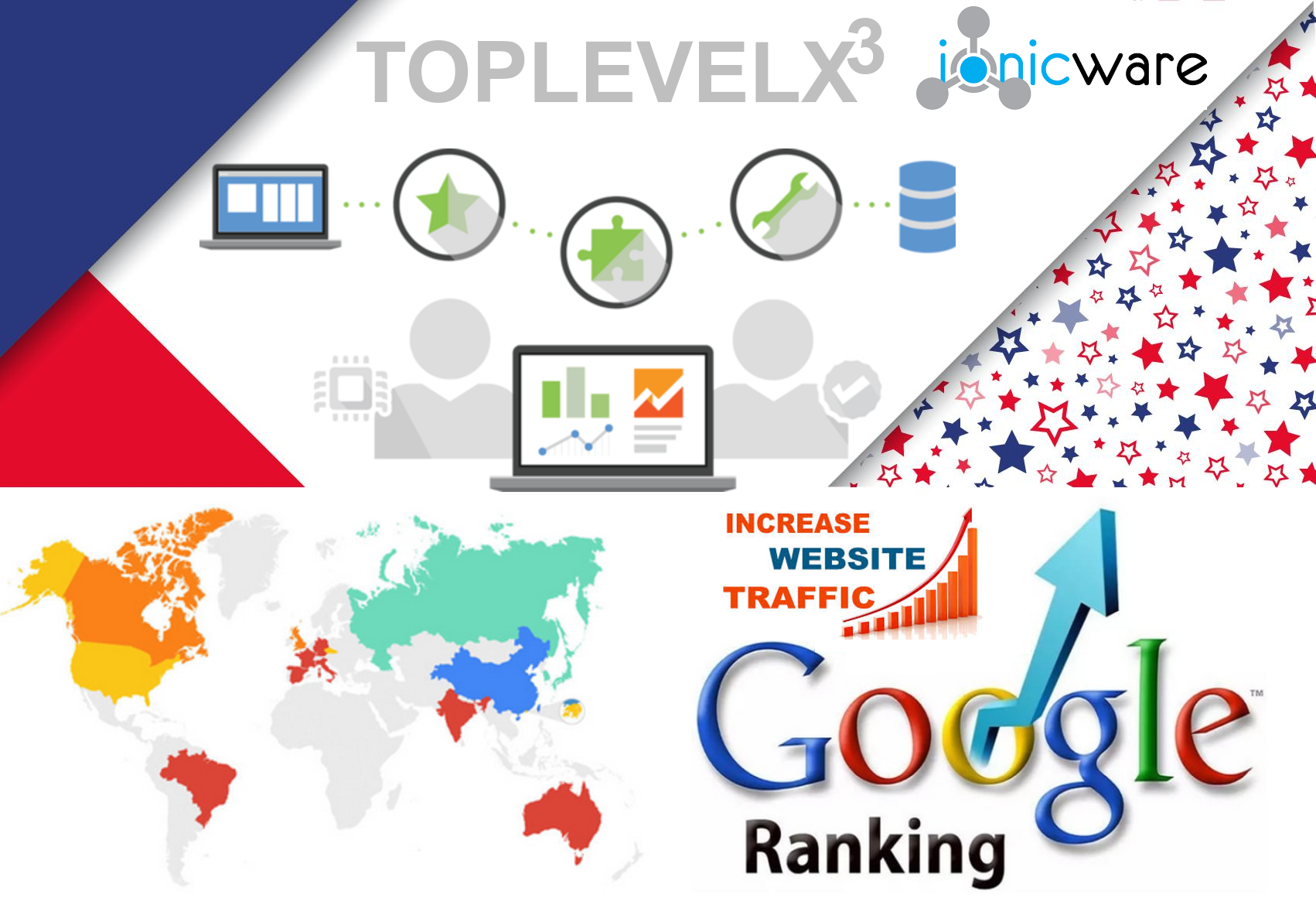 5,000 H-Q Keywords Research Worldwide Website Analytics Quality Traffic Improvement Google Rankings