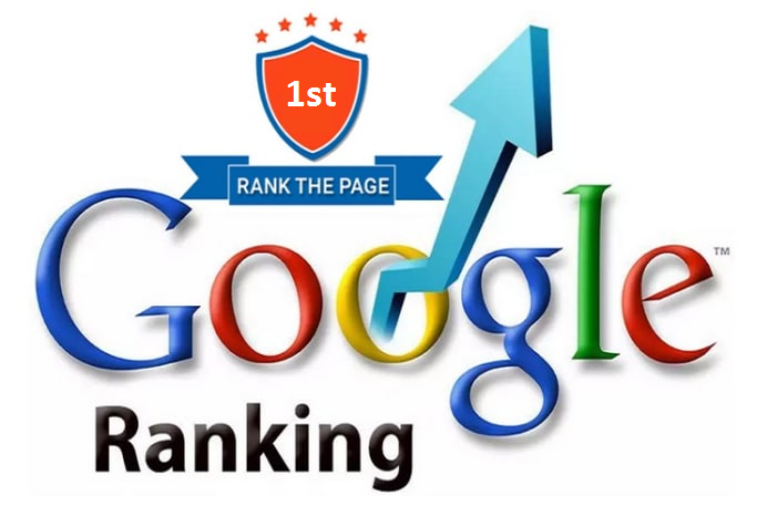 Top Up Position 1st Page Target Country On Google Website Traffic Ranking 1 Keyword