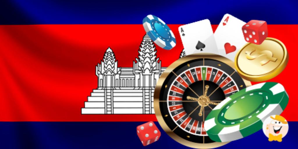 Cambodia Language Keywords Website Casino Online Poker Gambling Cambodian PBNs Backlinks Traffic