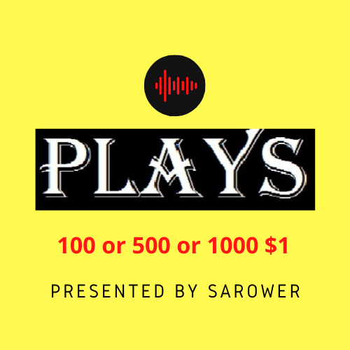 Instant Start 500 - 1000 Play In Your Music Track