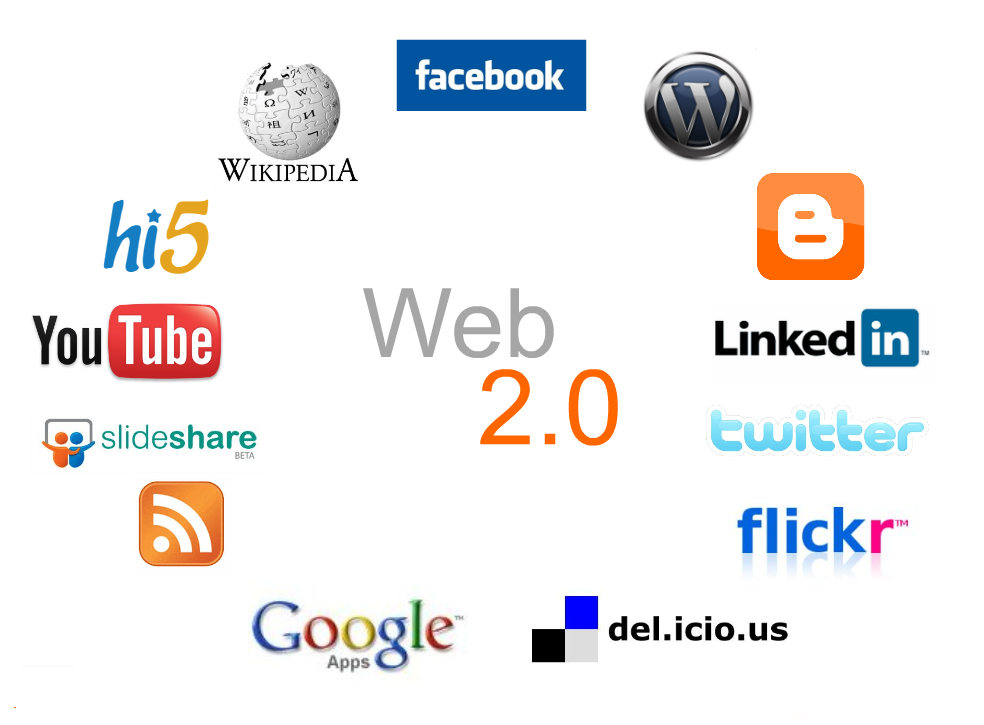 50+ high quality dofollow WEB 2.0 backlinks
