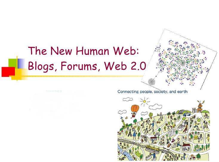 Human-Quality Content 5 Web 2.0 blogs Premium