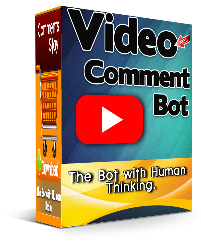 Video Commenting Bot Only Bot Whose Comment not got Ghosted