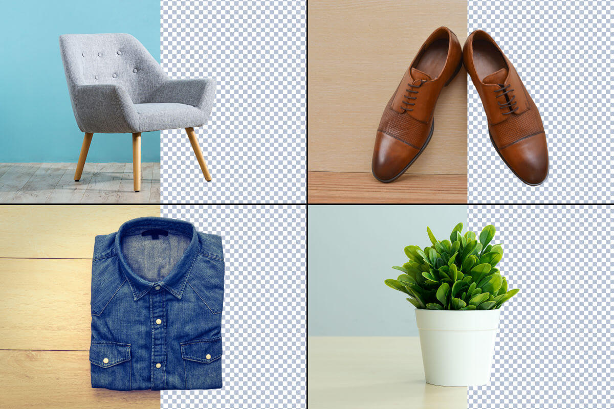 I will professionally remove background,  enhance product photo within a few hours