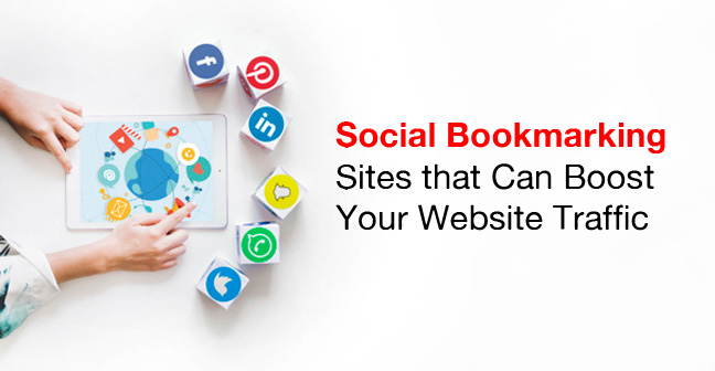 I Will MANUALLY Do 100 Social Bookmarking Backlinks for Your Website