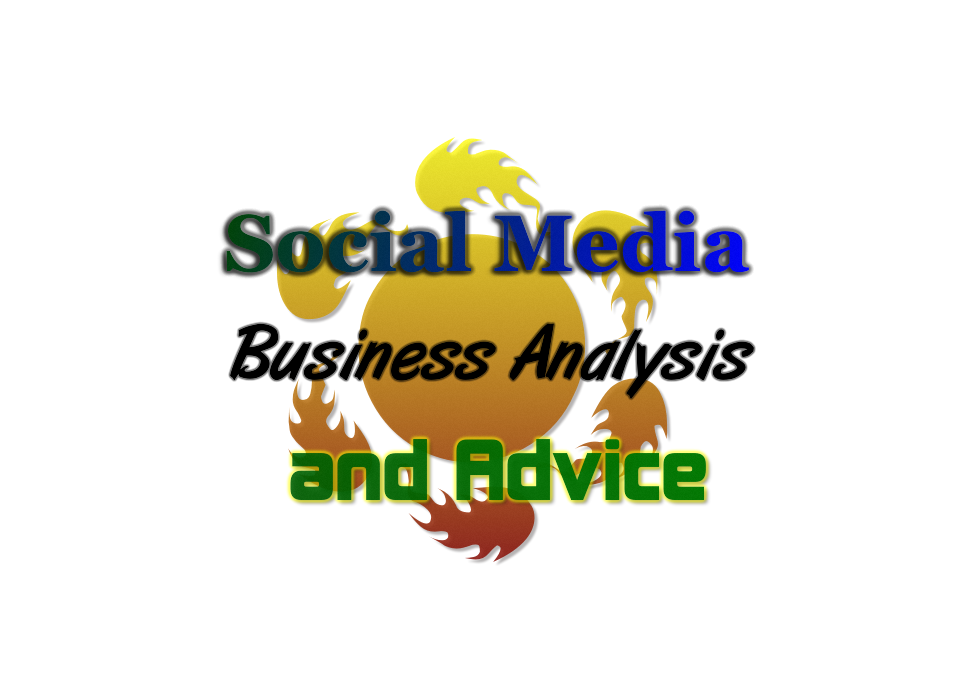 Social Media Analysis,  Research and Advice