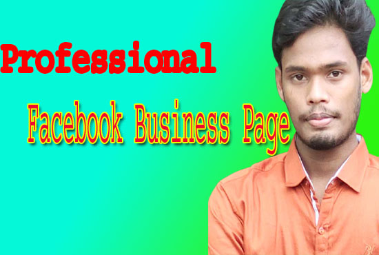Make Your Awesome Facebook Business Page